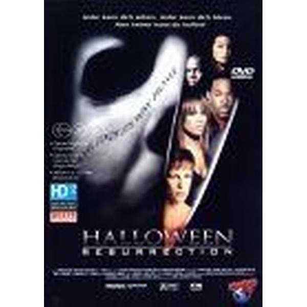 Halloween: Resurrection [DVD]